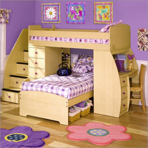 Детская мебель своими руками с фото