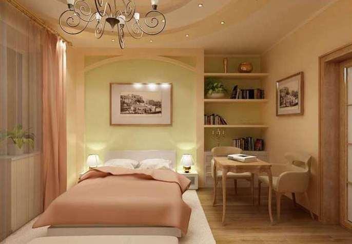 Дизайн квартиры своими руками спальня фото 352
