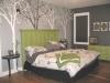 diy-furniture-shutter-headboard