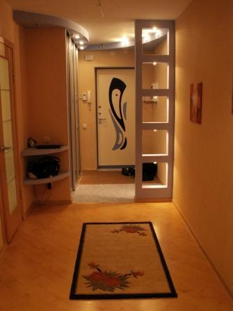 Декор коридора своими руками фото фото 218