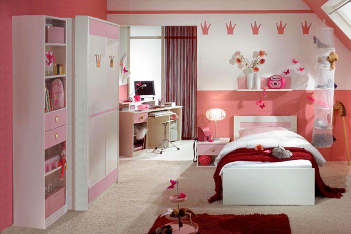 photo of girls bedroom № 8546