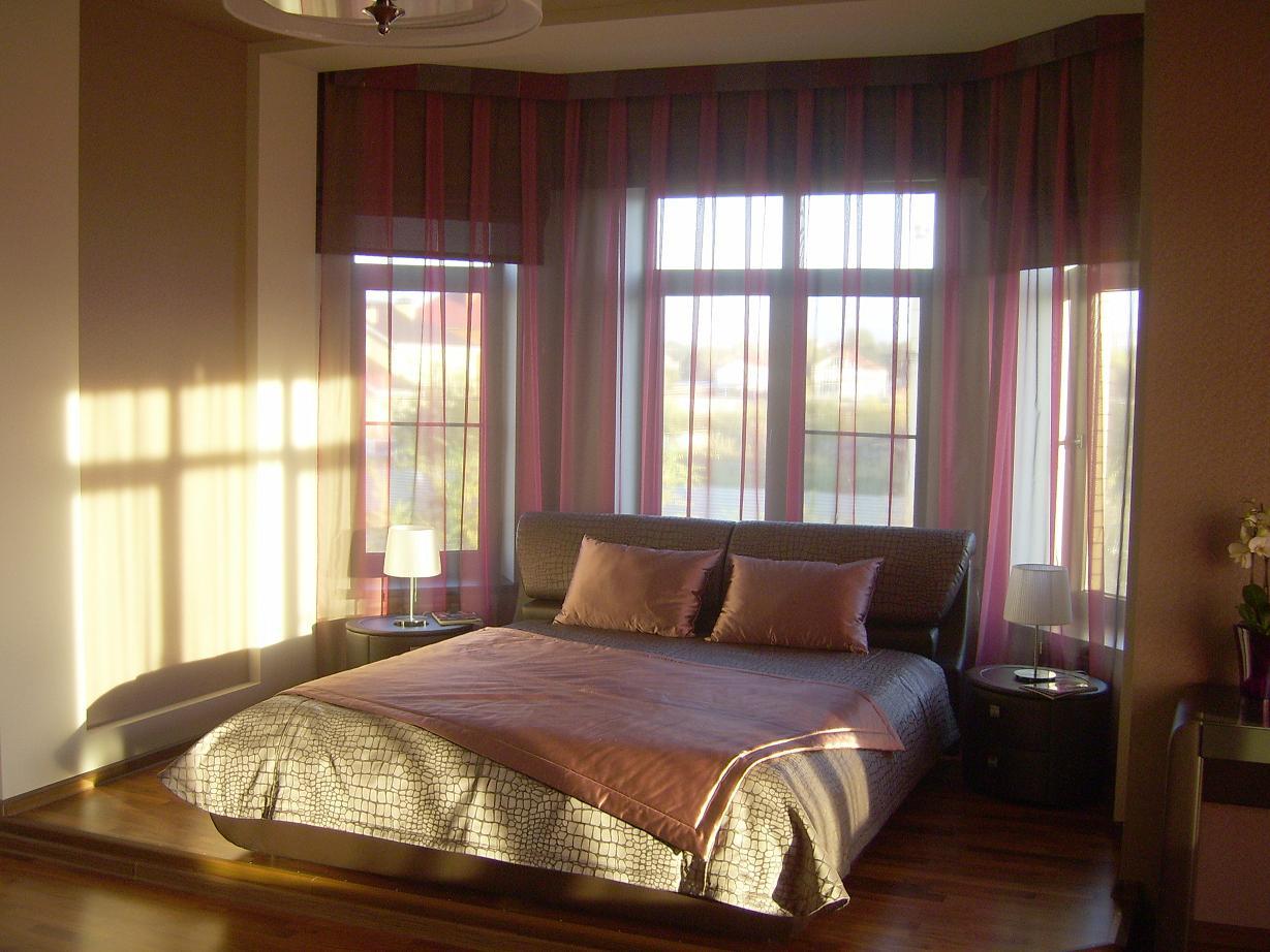 Фотомодели в спальной 27 фотография