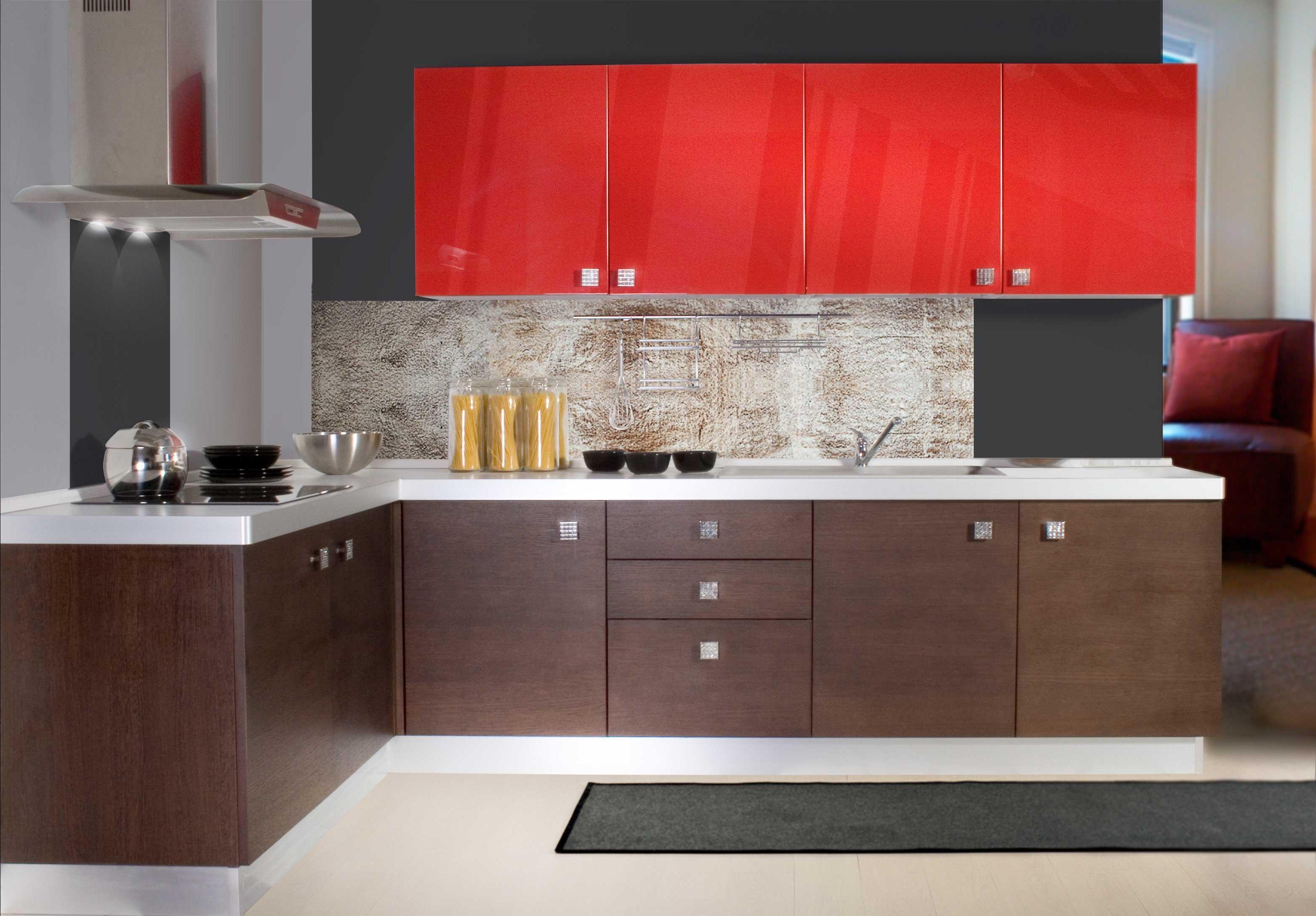 Фото дизайн кухни модерн