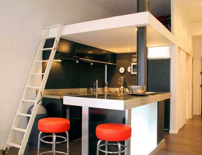 Перепланировка квартиры: как переделать хрущевку или
