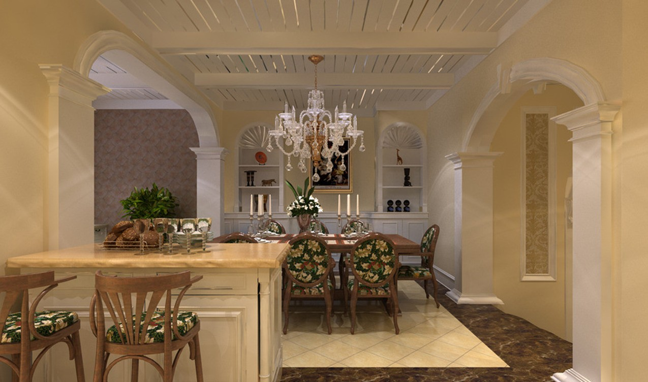 for Roman style home design