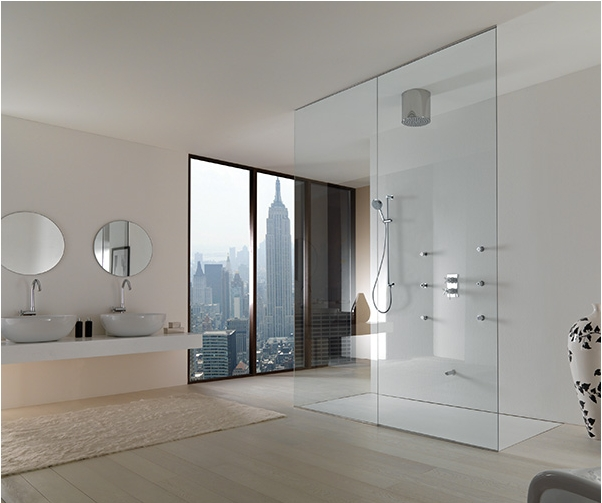 Лучший дизайн ванных комнат