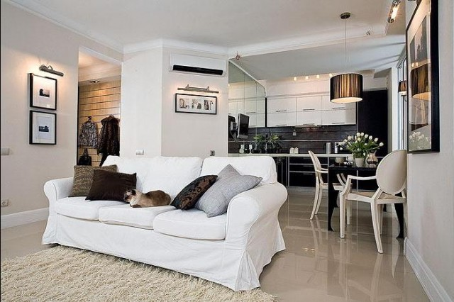 Дизайн квартир в хрущевке