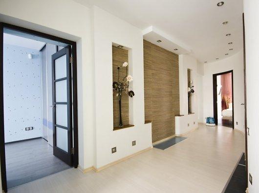 интерьер коридора в фотографиях