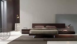 Современный дизайн спальни на фото