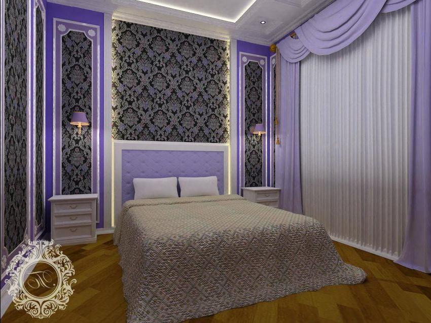 Dizajjn-spalni-fotografii-s-potolkami-4