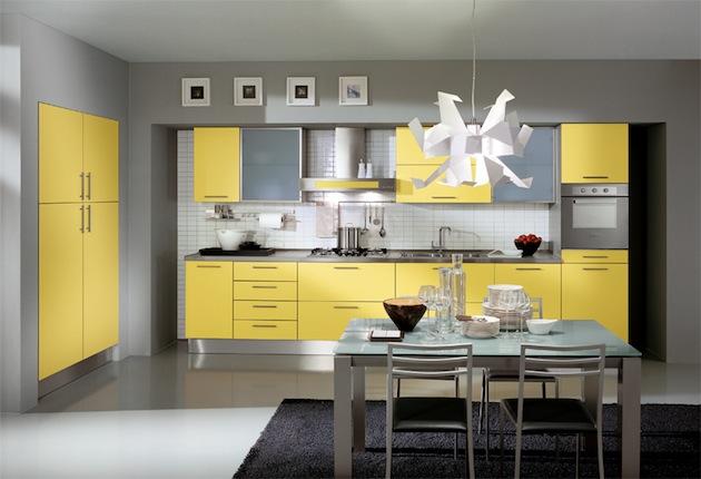 Идеи для декора: как создать на кухне уют?