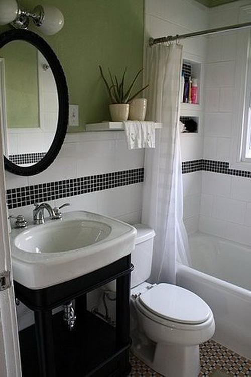 101 идея для дизайна ванной комнаты в