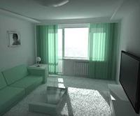 дизайн хрущевок квартир - фото