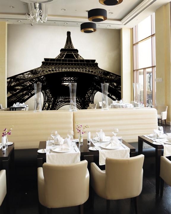 restaurant-wall-mural