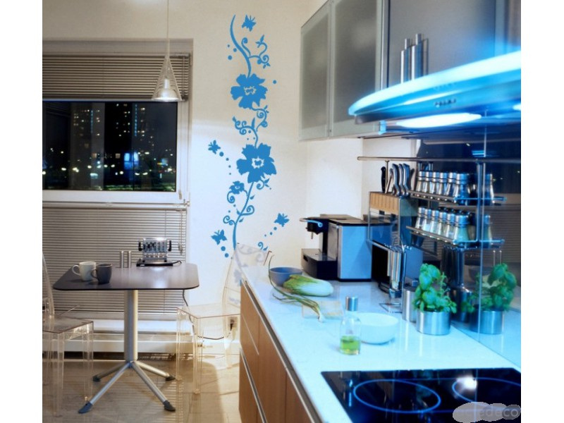 up-flower-droit-wall-stickers