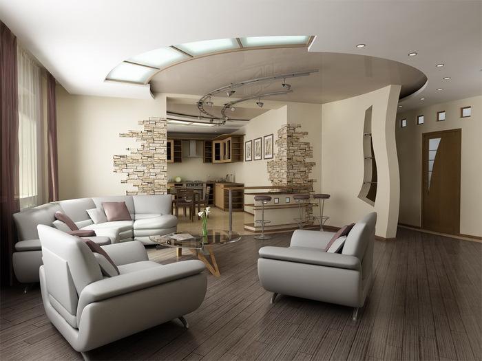 Планировка панельной квартиры дизайн