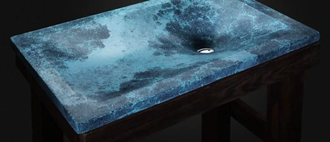 Волшебство художественного бетона / Pietra Danzare