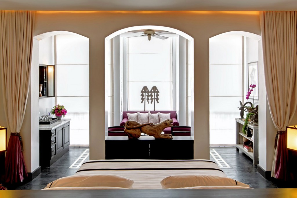 Chinese Interior Design Ideas