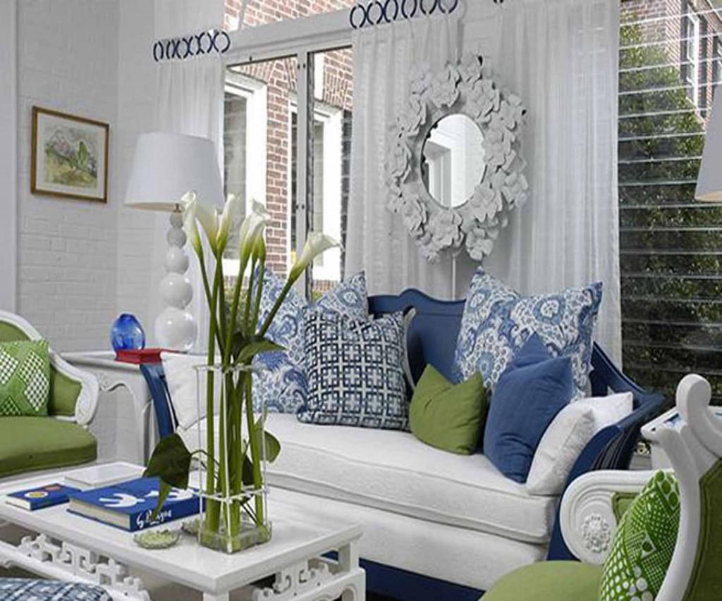 creative-stylish-green-living-room-interior-design