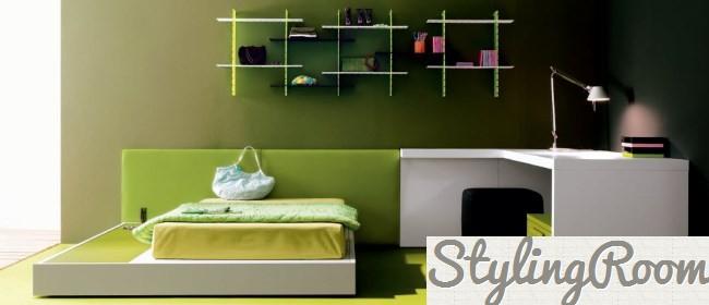 Детские спальни для девочек: разный дизайн в разном возрасте