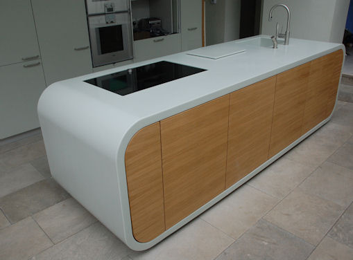 Corian_Worktop Solidity