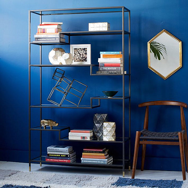 Tiered-bookcase-from-West-Elm