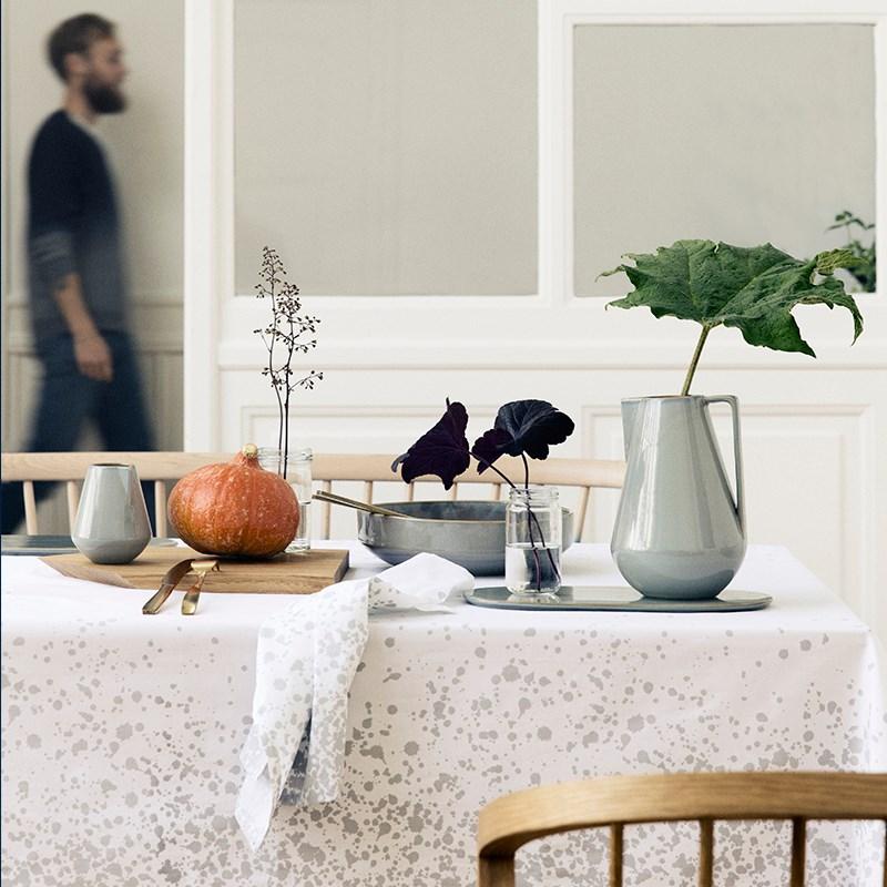 Шикарные серые керамические изделия