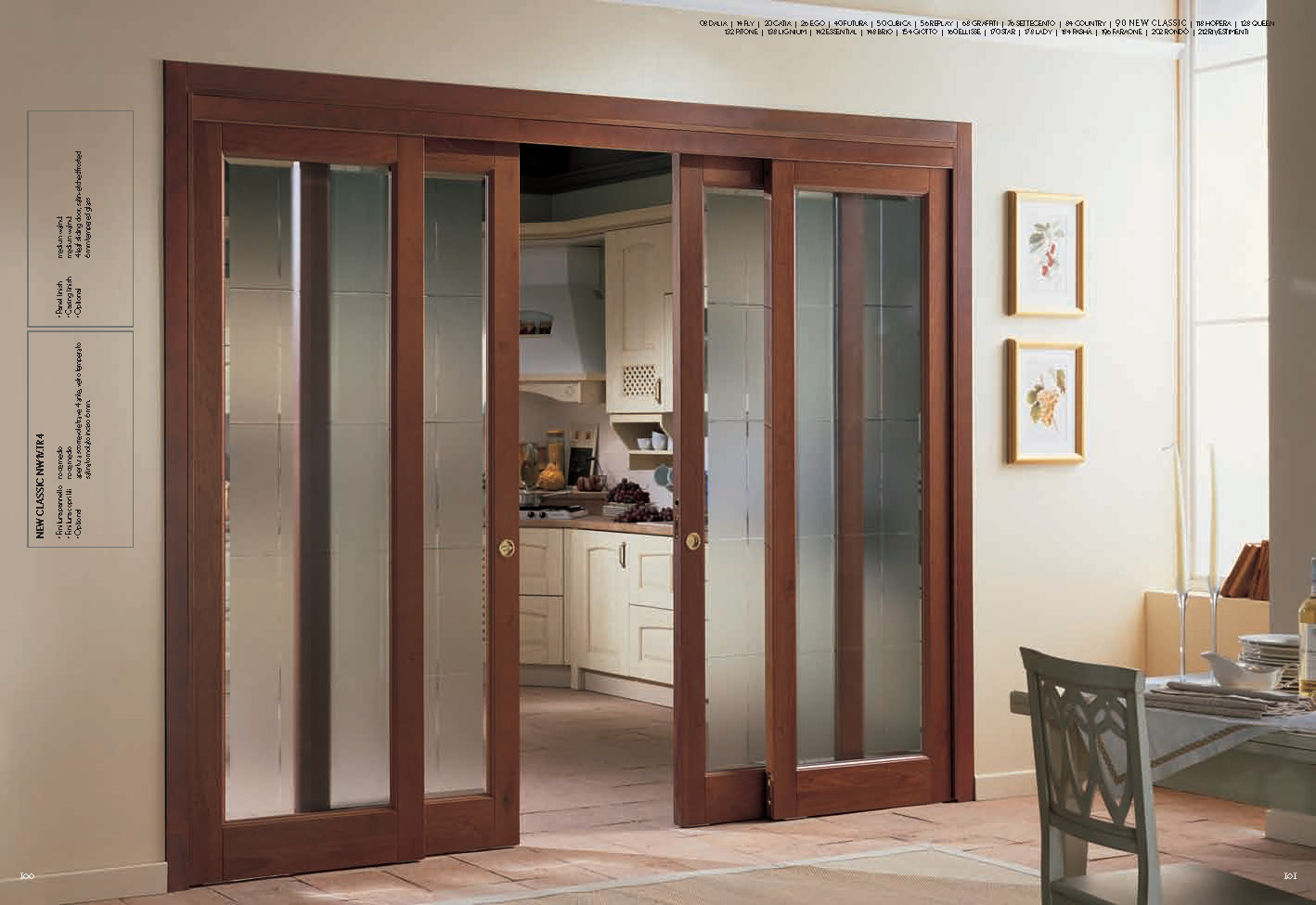 pics photos frosted glass interior french doors interior
