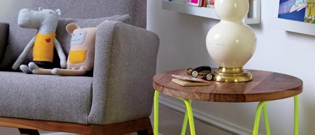 Новые идеи по усовершенствованию комнат для детей — 17 фотоидей