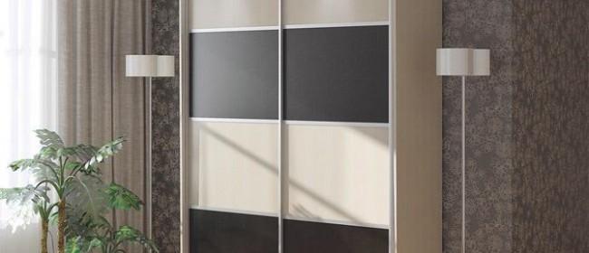 Выбор шкафа-купе в квартиру: виды шкафов-купе, их характеристика, дизайн
