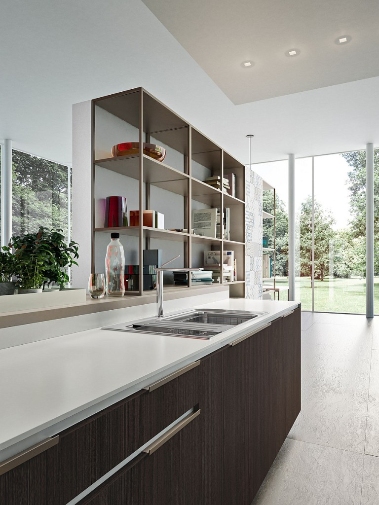 Open-cabinets-and-storage-solutions-for-the-modern-kitchen