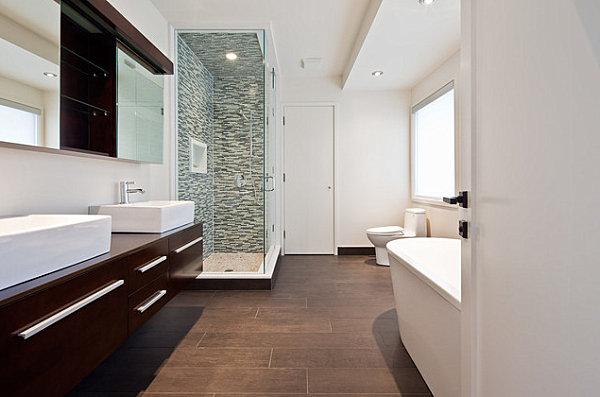 Bathroom Flooring Ideas for Your Home  Karndean Australia