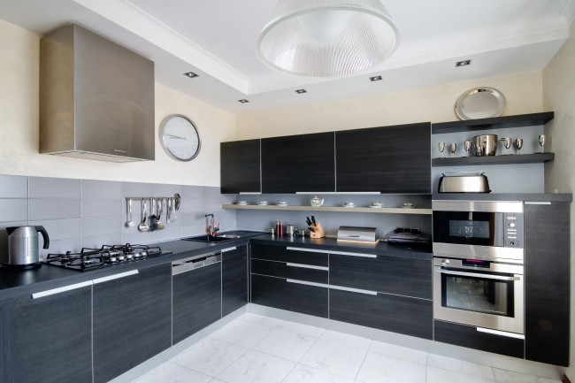 Кухня. модерн дизайн фото