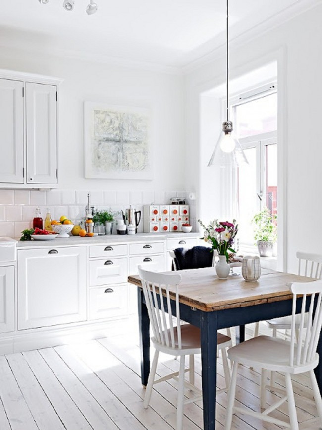 Rustic-Scandinavian-Kitchen-Designs-In-White