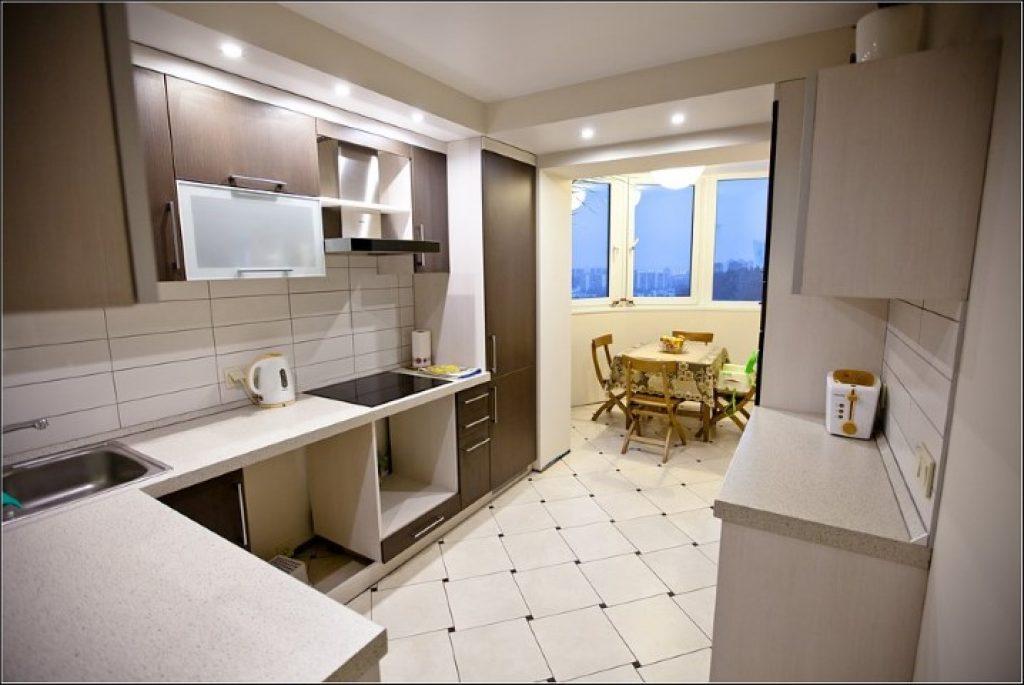 Кухня 10 кв м: дизайн, идеи по созданию интерьера, фото.