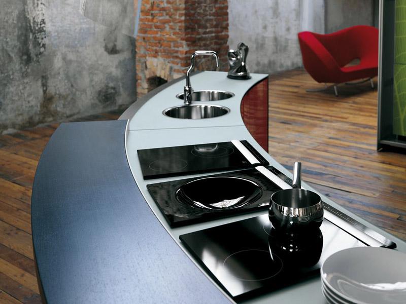 Стиль лофт в интерьере - достаточно современное и модное явление