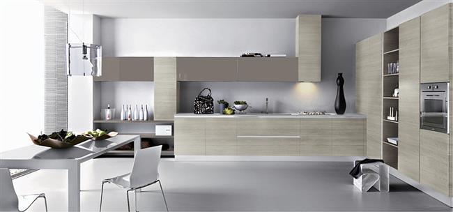 Элегантная мебель в минималистическом стиле.