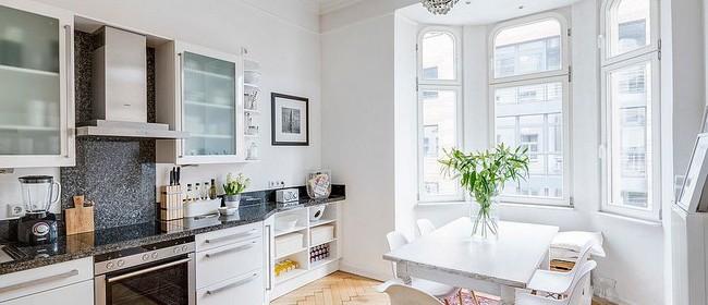 Сделай свою квартиру стильной