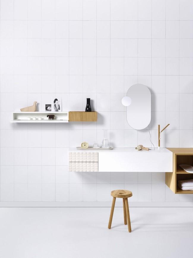 Функциональная модульная мебель от Vika.