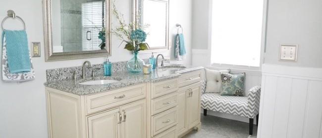 Как стильно и необычно оформить небольшую ванную комнату: 25 вариантов