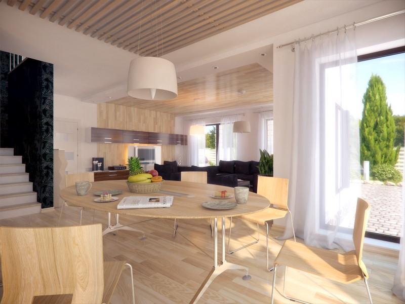 Как оформить интерьере дачного домика в стиле минимализм?