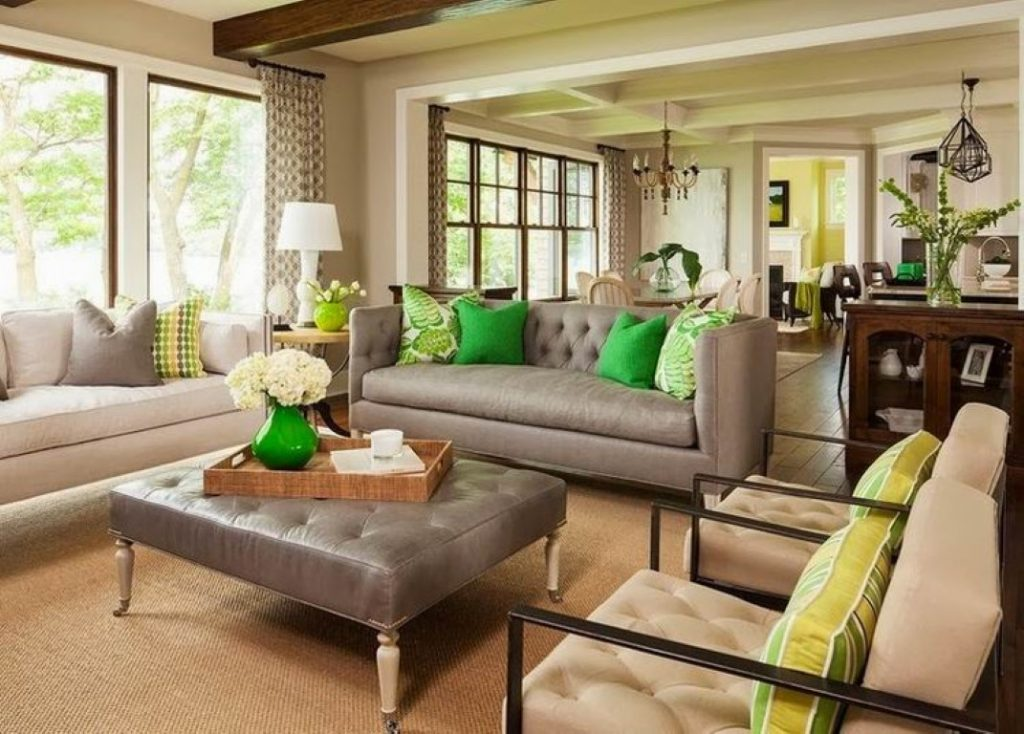 Home Inspiration Gallery by Room Color and Style  Behr
